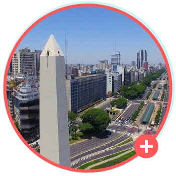 Turismo Educativo - Buenos Aires