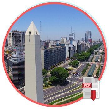 Turismo Educativo - Buenos Aires - Rostrip