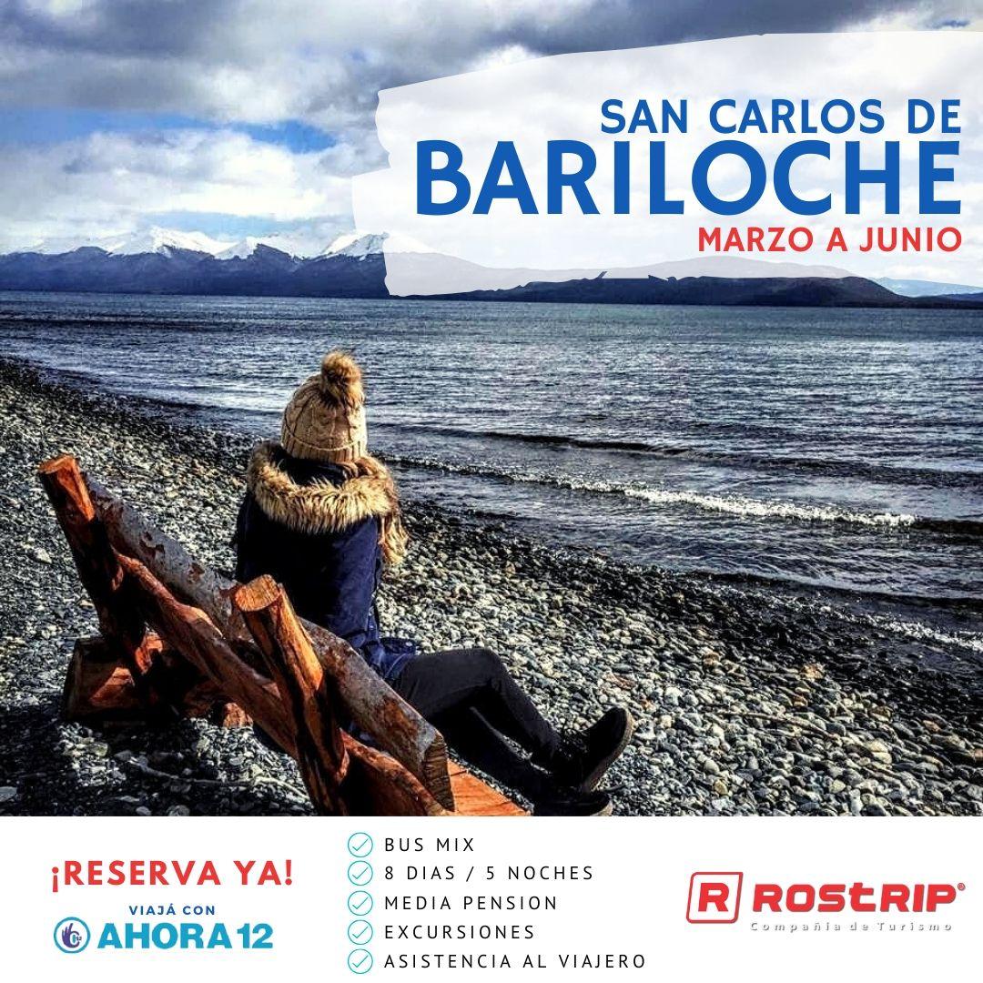 Bariloche - Rostrip