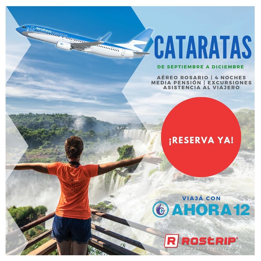 Caratas - Baja 2019 - Rostrip