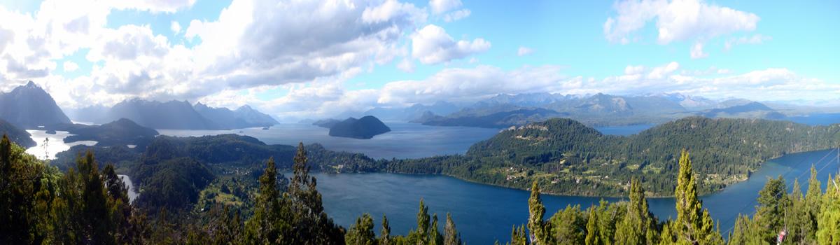Bariloche - Rostrip Compañía de Turismo